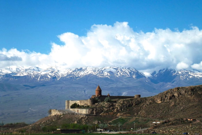 Armenia – kraj monastyrów, koniaku i pięknych krajobrazów